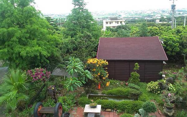阿信的家照片: 彰化民宿阿信的家