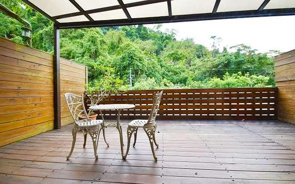 岩川森林民宿莊園餐廳照片: