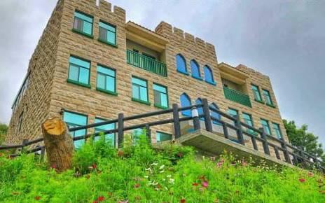 卡布里城堡照片: 卡布里城堡