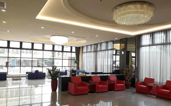 禾都商務飯店照片: 禾都商務飯店