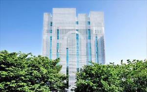 「卡爾登飯店(台中館)」主要建物圖片