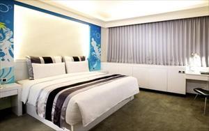 「華園大飯店」主要建物圖片