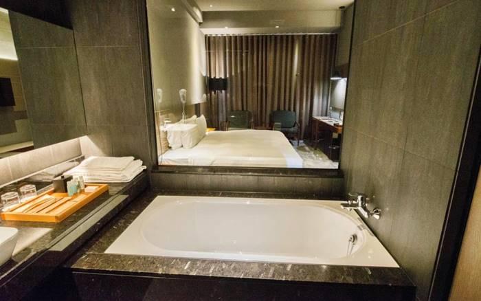 嘉楠風華酒店照片: 嘉楠風華酒店