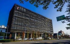 「嘉楠風華酒店」主要建物圖片