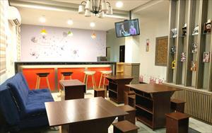 「福中居民宿」主要建物圖片