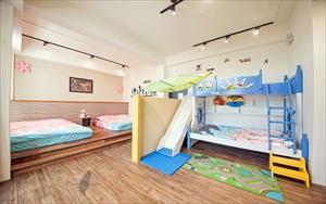 「鯉享童樂親子民宿」主要建物圖片