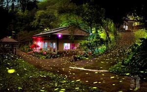 「岩川民宿」主要建物圖片