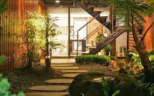 Timing house (苔米屋)
