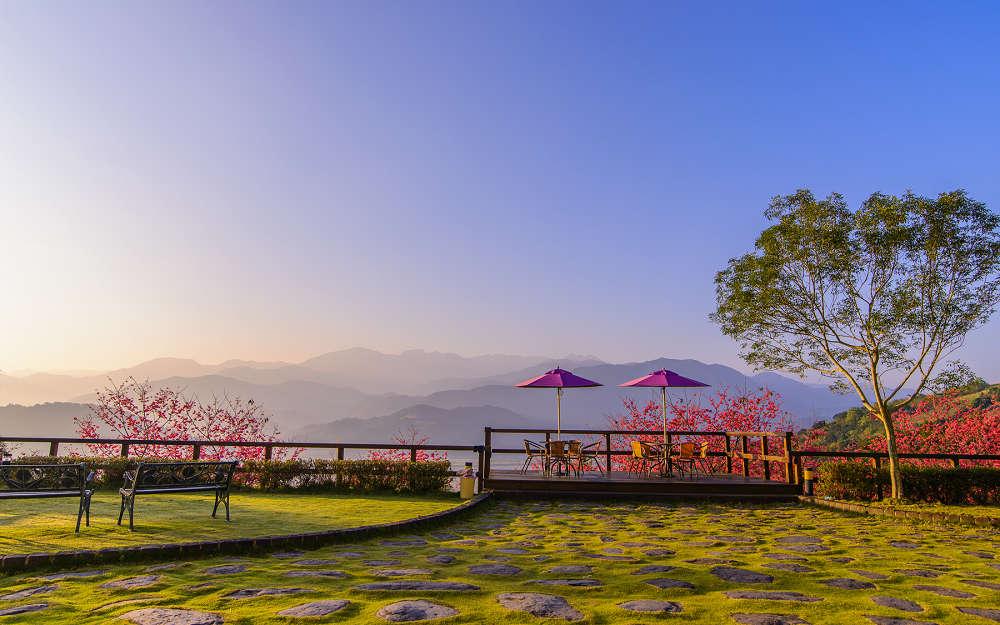 宜蘭民宿「雅廬景觀渡假別墅」環境照片