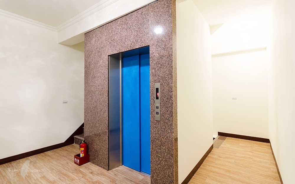 台東民宿「1314電梯民宿」環境照片