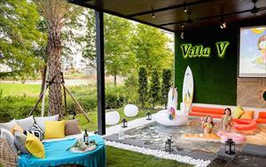 Villa V宜蘭頂級會館民宿