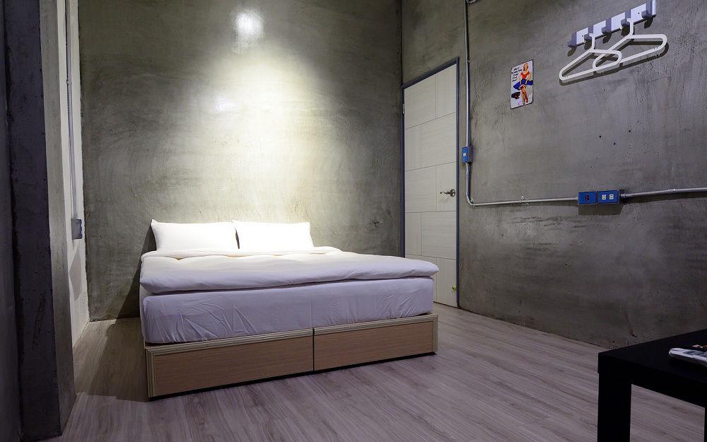 台南民宿「YYhouse」環境照片