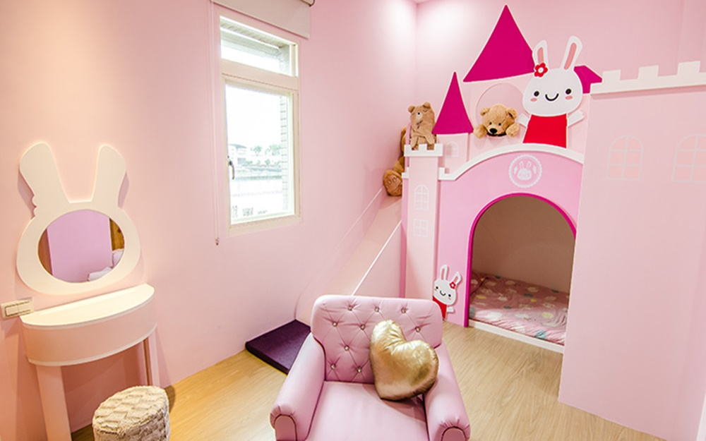 童趣樂園親子民宿照片: