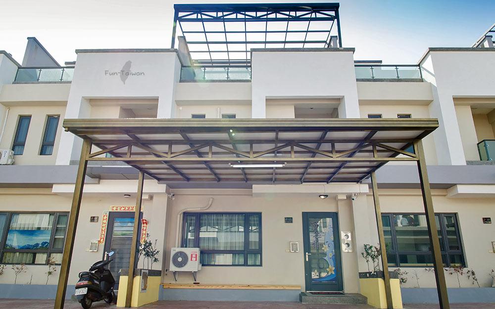 屏東民宿「西拉雅民宿」環境照片