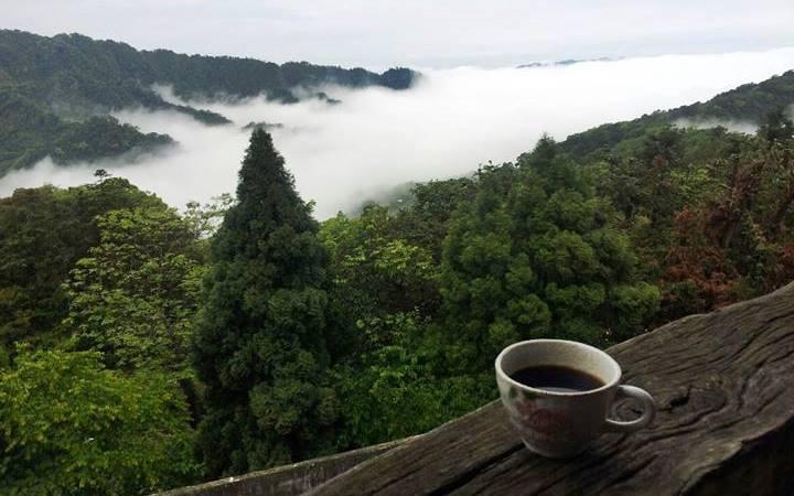 雲洞山莊照片: