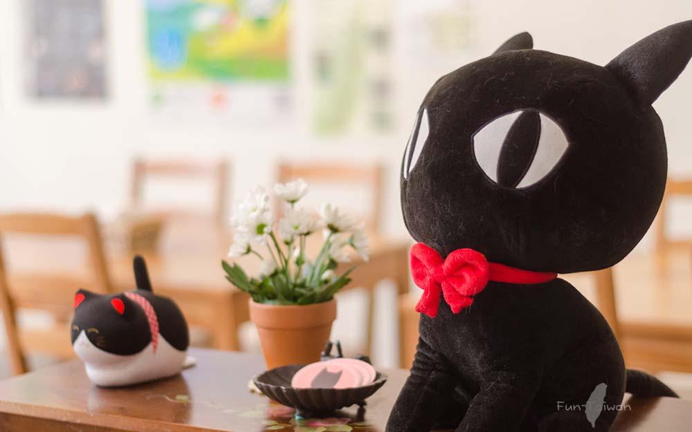 台東民宿「小貓兩三隻」環境照片