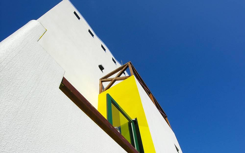 台東民宿「布拉諾城堡」環境照片