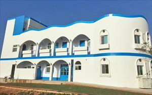 「蟬說希臘」主要建物圖片