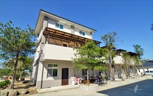 「和風民宿」主要建物圖片