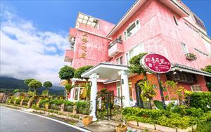 「四季花園民宿」主要建物圖片