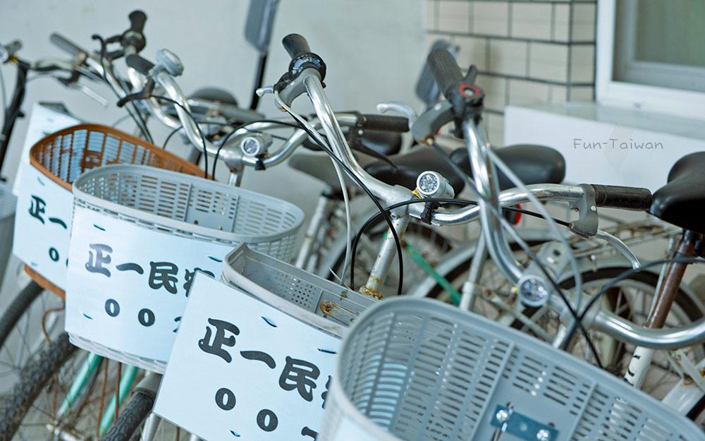 台東民宿「正一民宿」環境照片