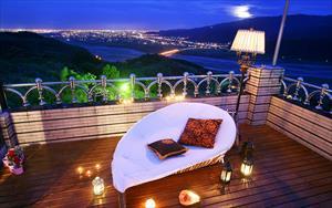 太平山好望角景觀別墅