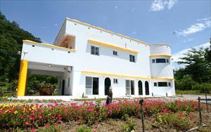 「美麗小馬民宿」主要建物圖片