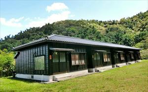 「日月潭-明宿」主要建物圖片