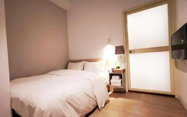 Bluewater Hotel 藍水輕旅照片: 211736432客房主頁
