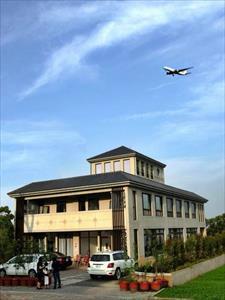 「綠藤輕旅」主要建物圖片