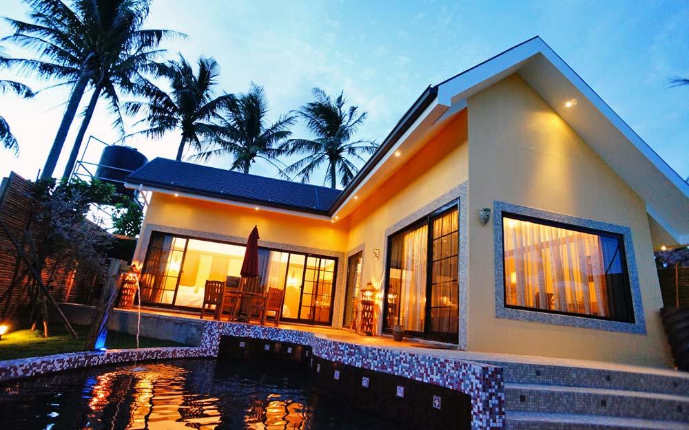 墾丁海芋Villa照片: 1