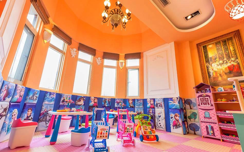 聖荷緹親子渡假城堡照片: