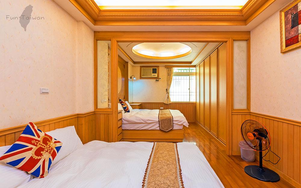 台南宿曦照片: 05-Room-302-02