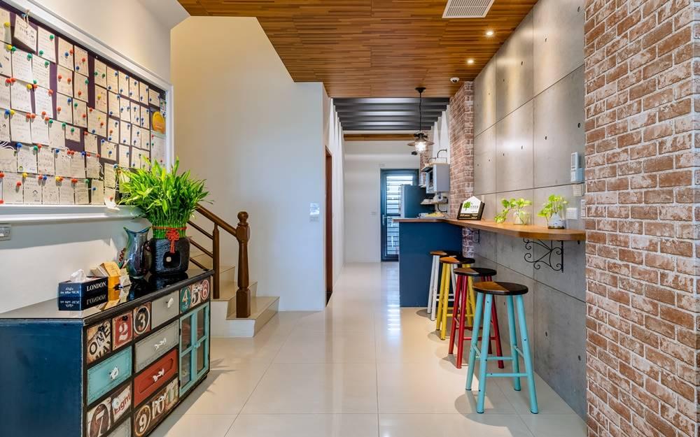 宜蘭民宿「法藍旅店」環境照片