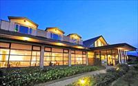「湯語雙泉溫泉會館」主要建物圖片
