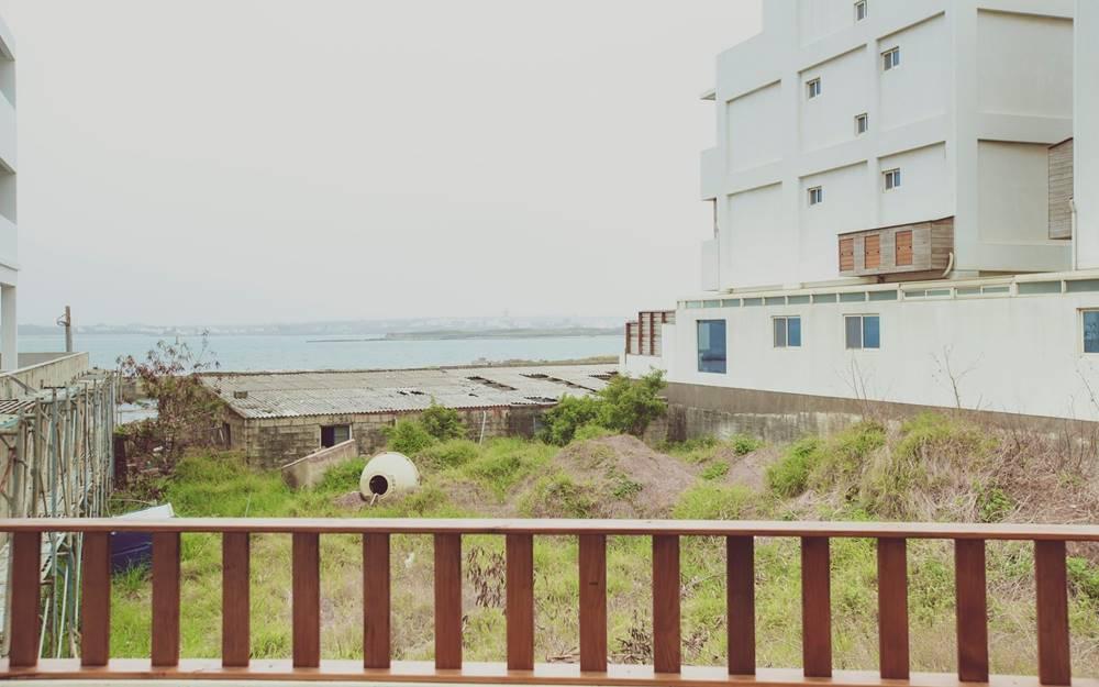 澎湖民宿「說故事人的小地方」環境照片