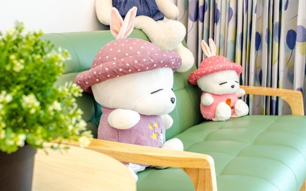 墾丁民宿「墾丁happy兔」環境照片