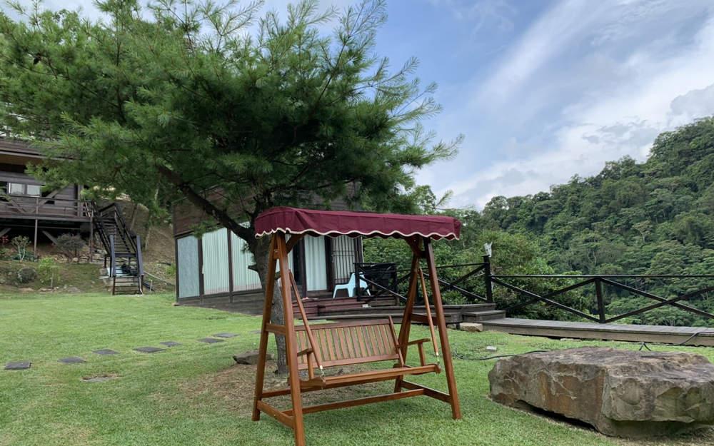 苗栗民宿「象象莊園」環境照片