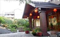 「九份風箏博物館民宿」主要建物圖片