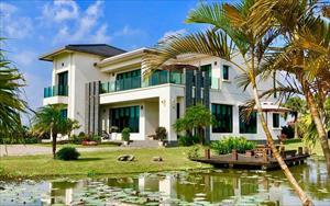 「遇見壯圍私人villa」主要建物圖片