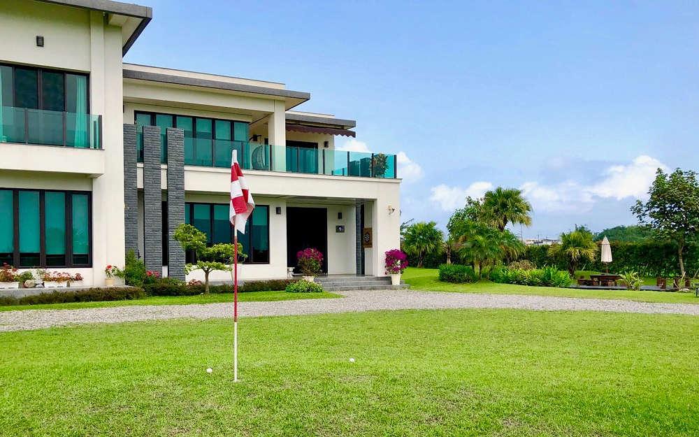 遇見壯圍私人villa照片: 2020123_201205_2