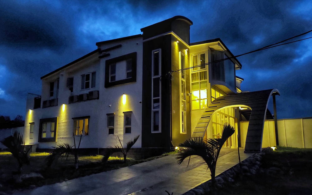 阿爾法Villa照片:
