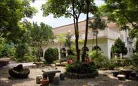 「綠野村山莊民宿」主要建物圖片