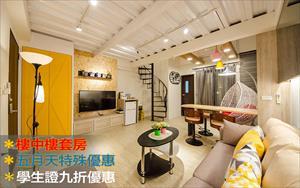 「台南K立方」主要建物圖片