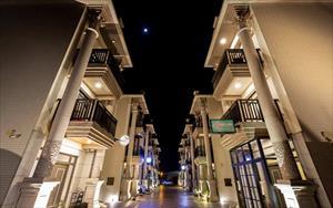 「葛妮思民宿」主要建物圖片