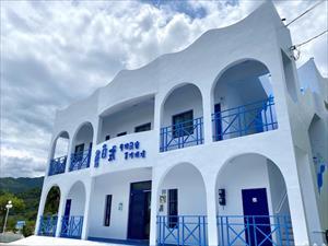 「藍白式度假民宿」主要建物圖片