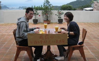 九份未眠者花園民宿照片: 006-057-b1
