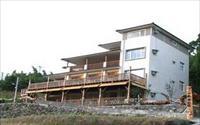 「一畝田民宿」主要建物圖片