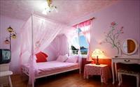 「綠島幸福月光民宿」主要建物圖片