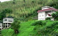 「牡丹清境民宿」主要建物圖片